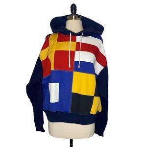 Polo Ralph Lauren CP-93 Hooded Sweatshirt